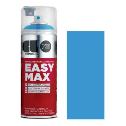 Spay Easy Max 400ml, Blue No 817