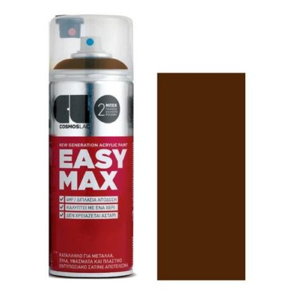 Spay Easy Max 400ml, Brown No 815