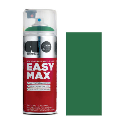Spay Easy Max 400ml, Dark Green No 814