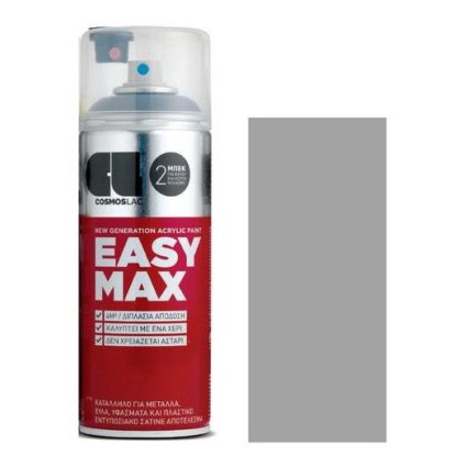 Spay Easy Max 400ml, Grey No 807