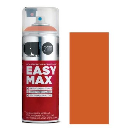 Spay Easy Max 400ml, Orange No 831