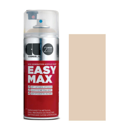 Spay Easy Max 400ml, Pastel Beige No 871