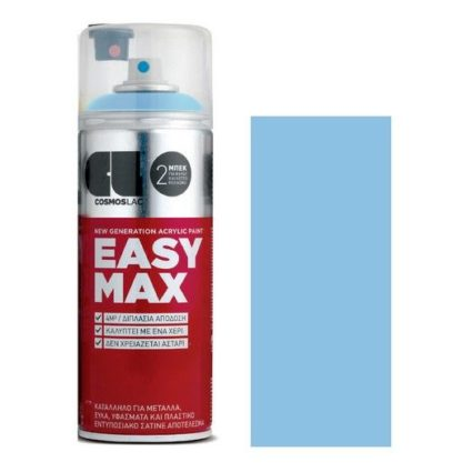 Spay Easy Max 400ml, Pastel Blue No 875