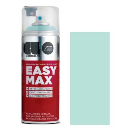 Spay Easy Max 400ml, Pastel Green No 873