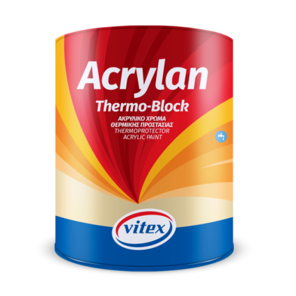 Acrylan Thermoblock