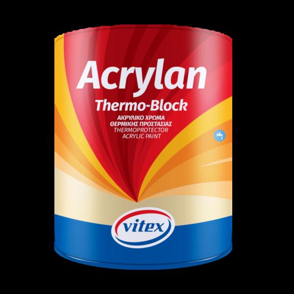 Acrylan Thermoblock