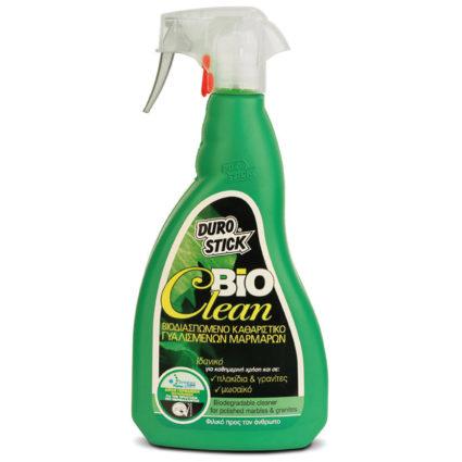 Bioclean Καθαριστικό Γυαλισμένων Μαρμάρων