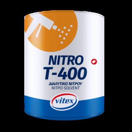 Διαλυτικό Νίτρου Τ 400