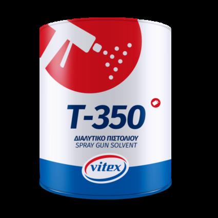 Διαλυτικό Πιστολιού Τ-350