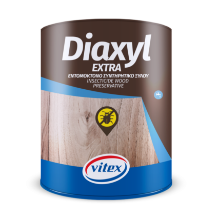 Diaxyl Extra Νερού