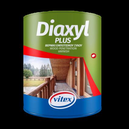 Diaxyl Plus Διαλύτου