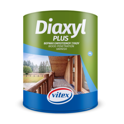 Diaxyl Plus Νερού