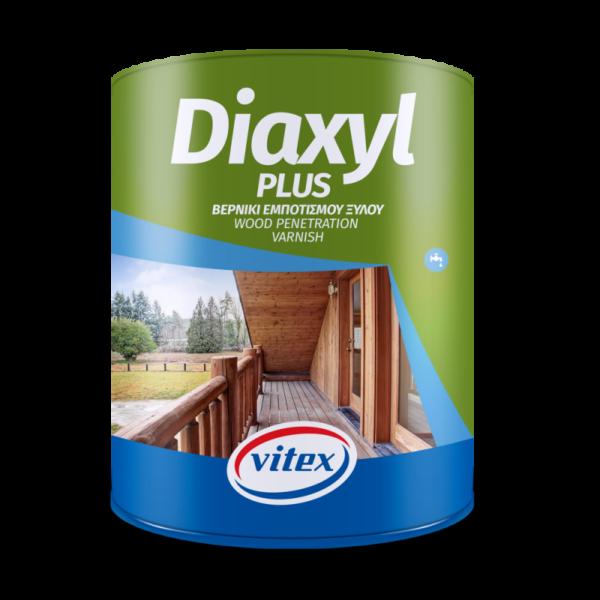 Diaxyl Plus Νερού