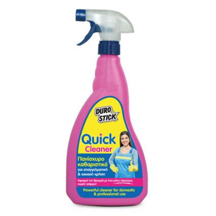 Quick Cleaner για Οικιακή & Επαγγελματική Χρήση
