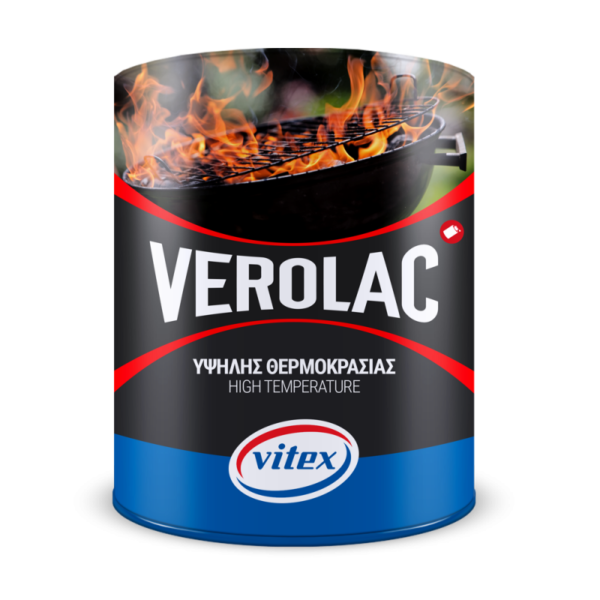 Verolac 300 High Temperature