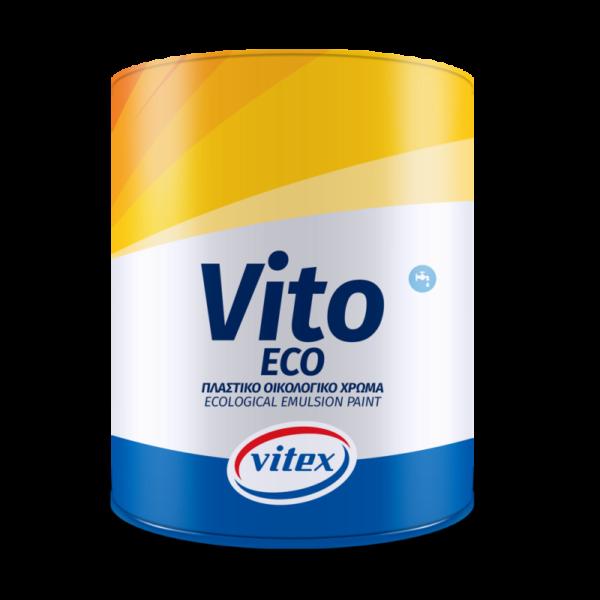 Vito Eco Πλαστικό