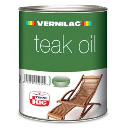 teak oil