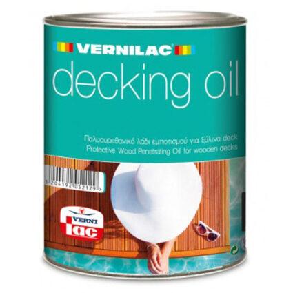 decking oil
