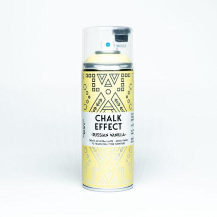 Russian Vanilla